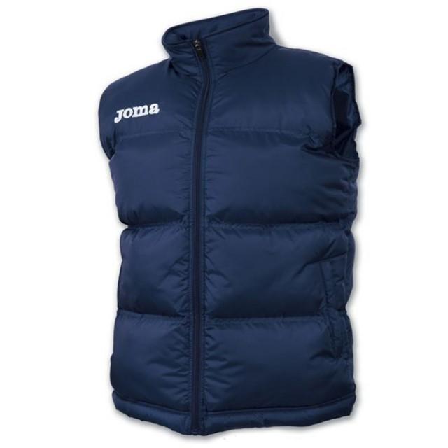 Безрукавка зимняя синяя ALASKA 8003.12.30