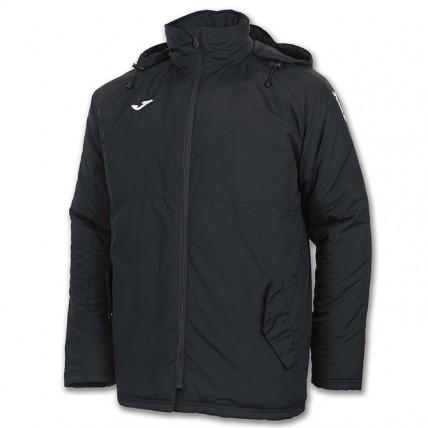 Куртка черная EVEREST 100064.100