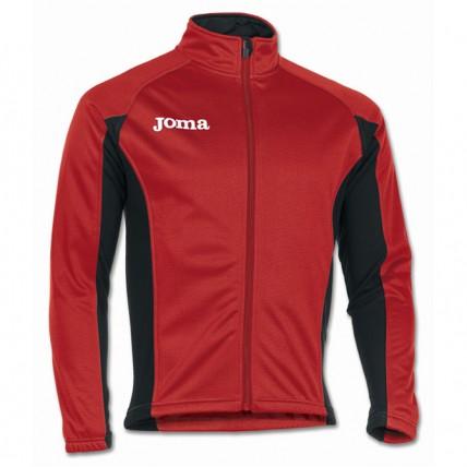 Куртка красная WINTER BIKE 100200.601