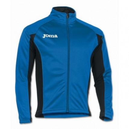 Куртка синяя WINTER BIKE 100200.701