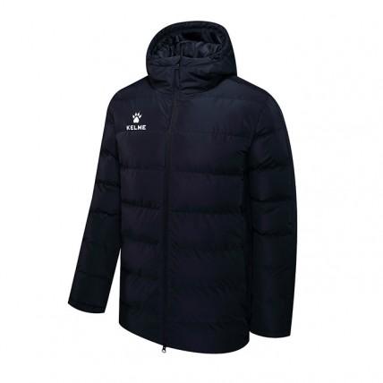 Куртка черная NEW STREET 3881405.9000