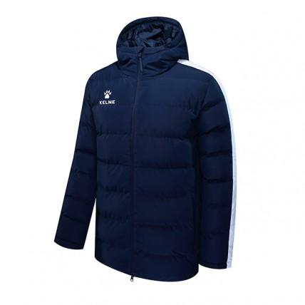 Куртка т.сине-белая NEW STREET 3881405.9424