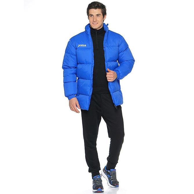 Куртка ALASKA 5009.12.35