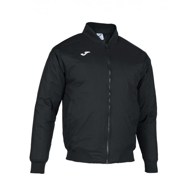 Куртка короткая черная CERVINO 101293.100