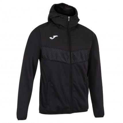 Куртка черная BERNA II 101595.100