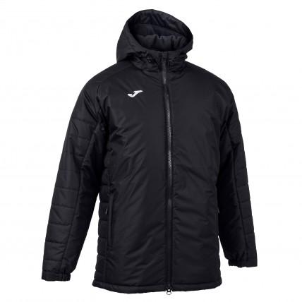 Куртка черная CERVINO 101294.100