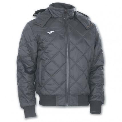 Куртка короткая серая ALASKA 100080.150