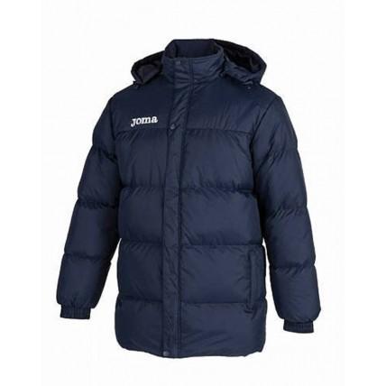Куртка т.синяя ALASKA II 101138.331