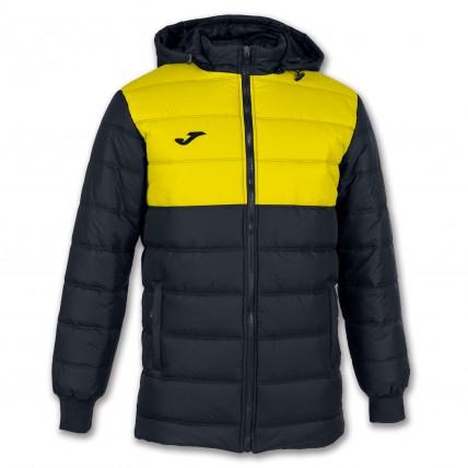 Куртка черно-желтая URBAN II 101292.109