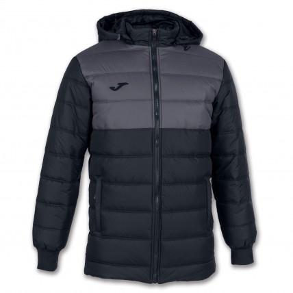 Куртка черно-серая URBAN II 101292.110