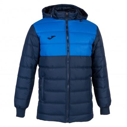 Куртка т.сине-синяя URBAN II 101292.337