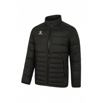 Куртка черная LIGHT DOWN 8061YR1003.9000
