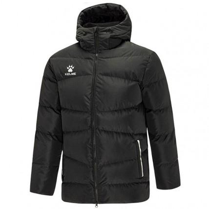 Куртка черная TRAVEL 8061MF1001.9000