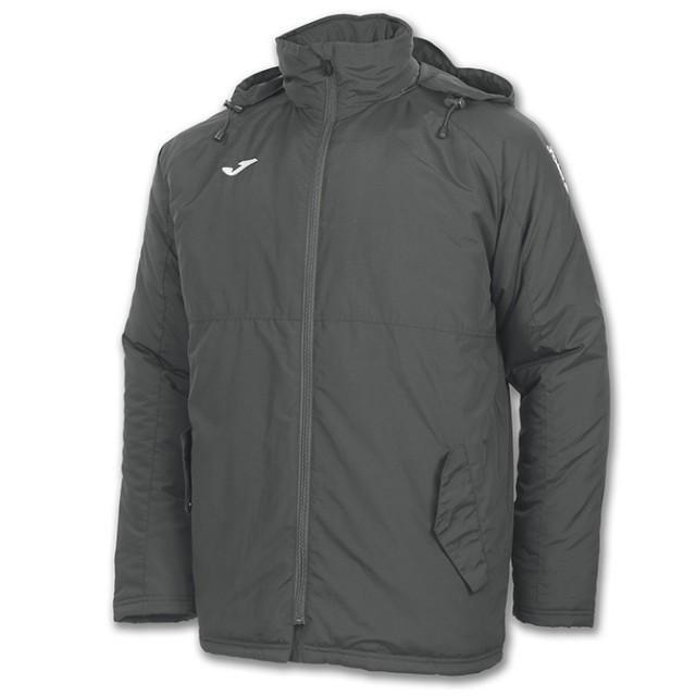 Куртка серая EVEREST 100064.150