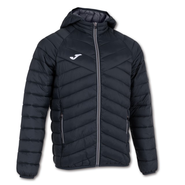 Куртка черно-т.синяя URBAN III 101594.110