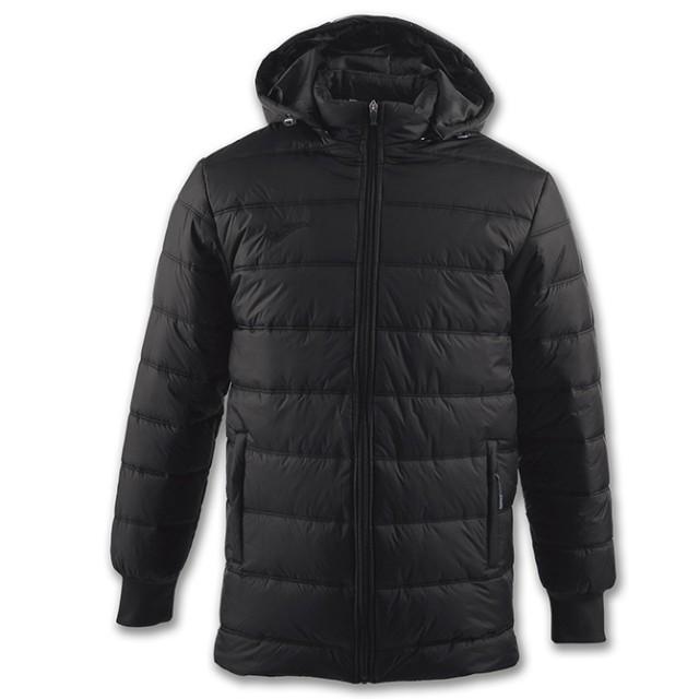 Куртка черная URBAN 100659.100