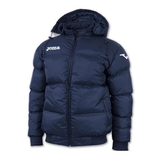 Куртка зимняя синяя ALASKA 8001.12.30