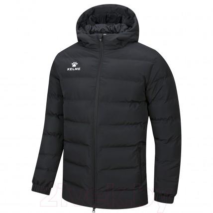 Куртка чорная NORTH 3891421.9000