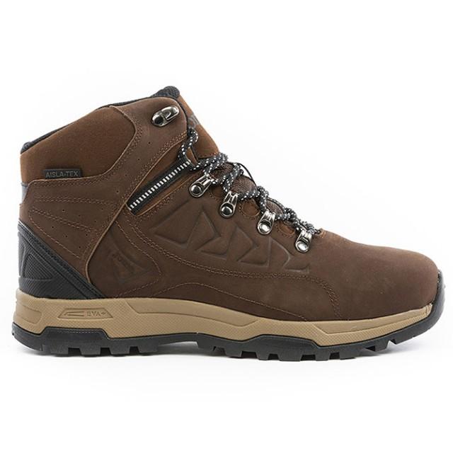 Ботинки коричневые TK.ACONW-924