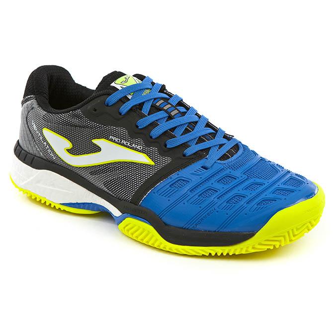 Теннисные кроссовки T.PROLW-804C