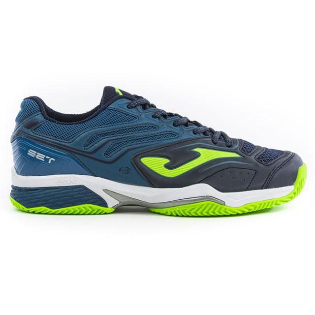 Теннисные кроссовки T.SETW-903