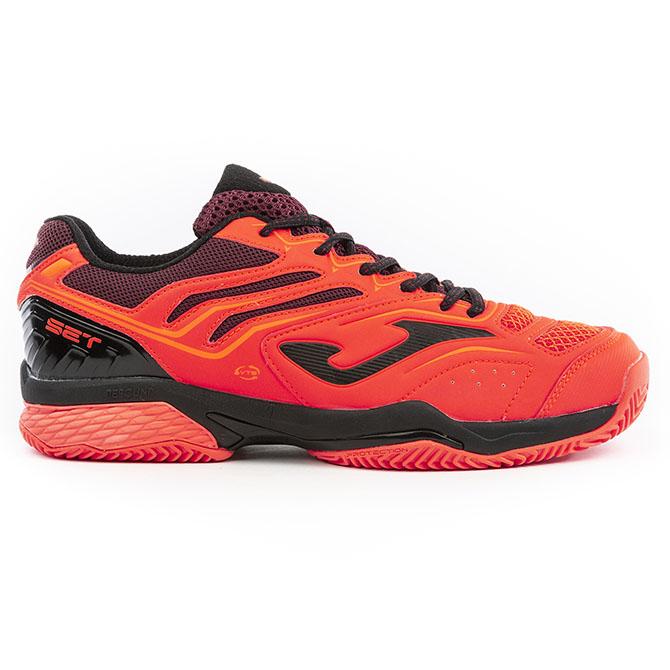 Теннисные кроссовки T.SETW-908