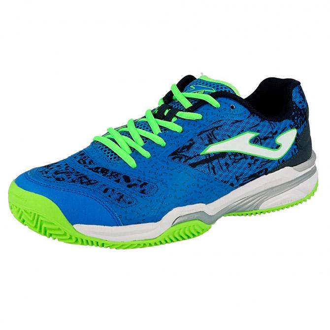 Теннисные кроссовки T.SLAMW-704