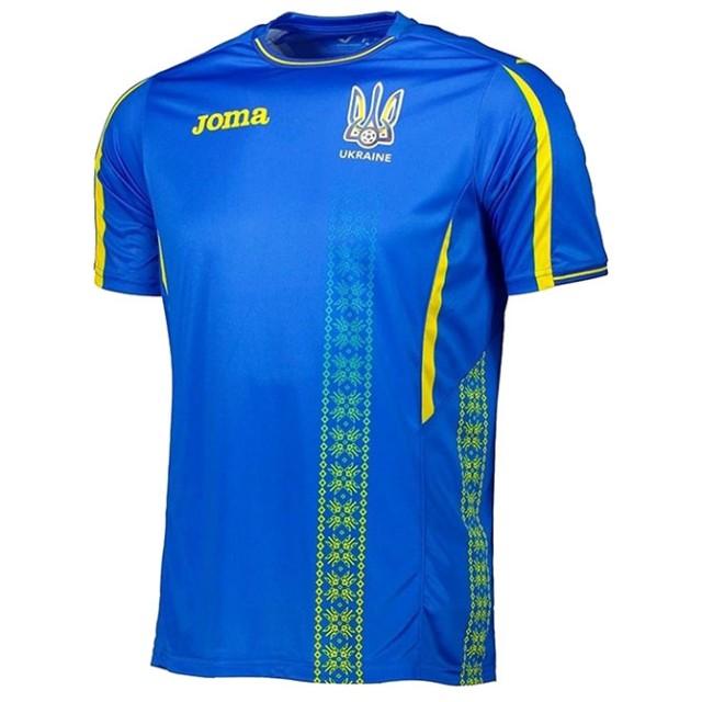 Футболка синяя FFU101012.17