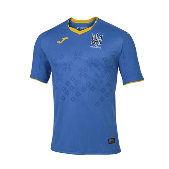 Футболка синяя к/р FFU101012.20