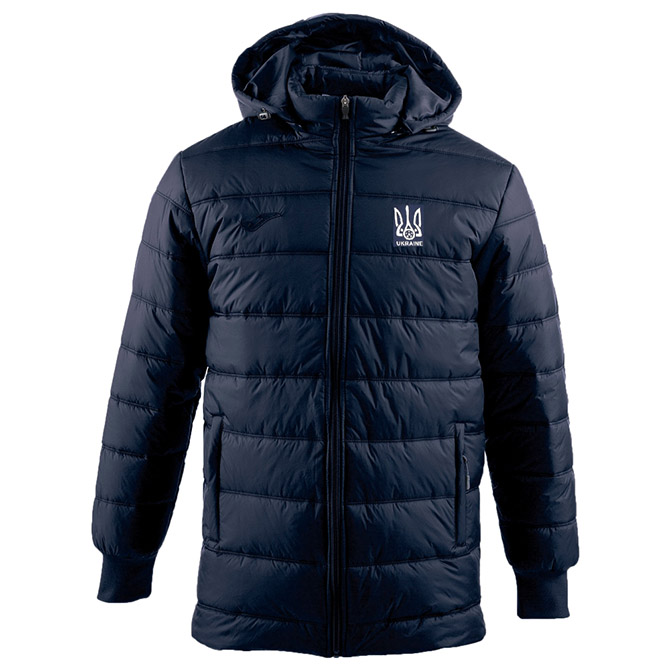 Куртка зимняя FFU100659.300