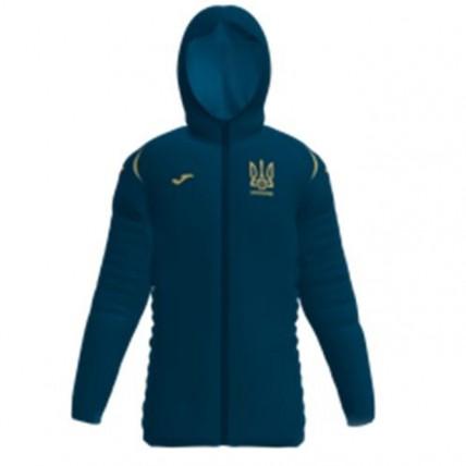 Куртка зимняя т.синя ФФ Украины FFU209031.18