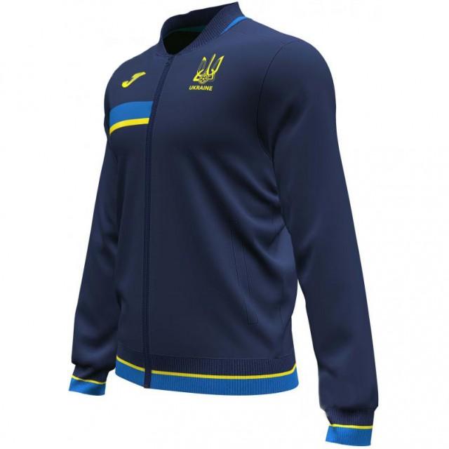Олимпийка т.сине-желтая ФФУ AT102377A339