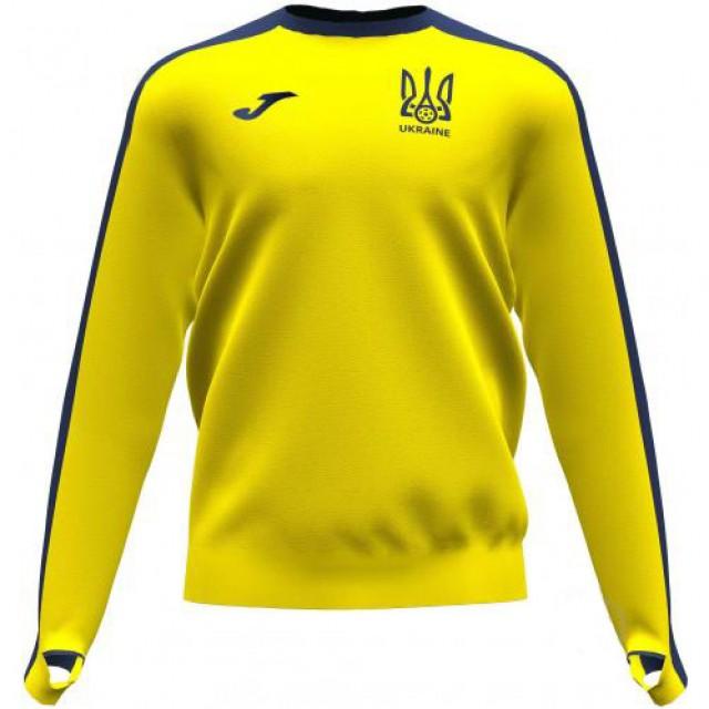 Реглан желто-синий ФФУ AT102363A907