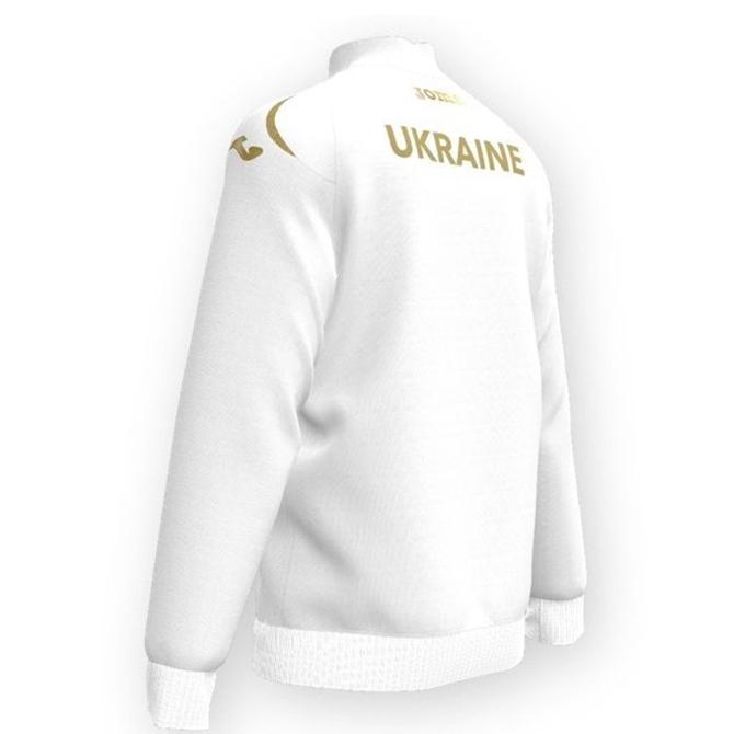 Реглан тренировочный ФФ Украины FFU211011.18