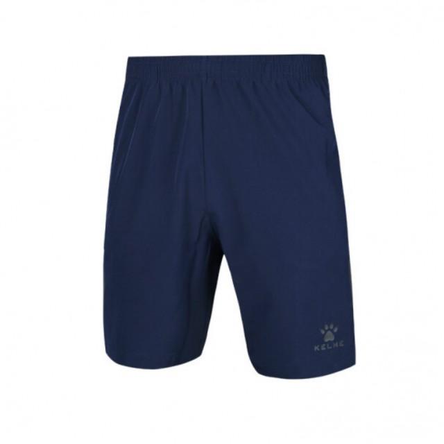 Шорты Kelme Men's woven shorts т.синие 3801226.9416