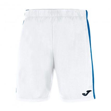 Шорты бело-синие MAXI 101657.207