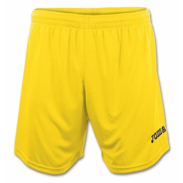 Шорты желтые REAL 1035.008