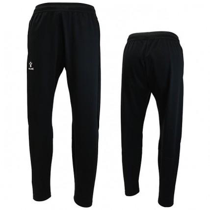 Тренировочные штаны т.серо-черные 8061CK1001.9201