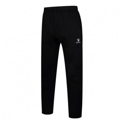 Штаны Kelme Training Pants черные 3881337.9000