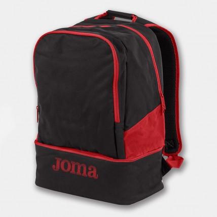 Рюкзак черно-красный ESTADIO III 400234.106