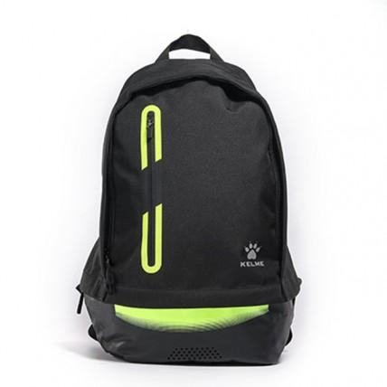 Рюкзак черно-салатовый LINCE 9876006.9010