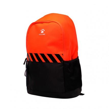 Рюкзак черно-оранжевый CAMPUS 9876003.009