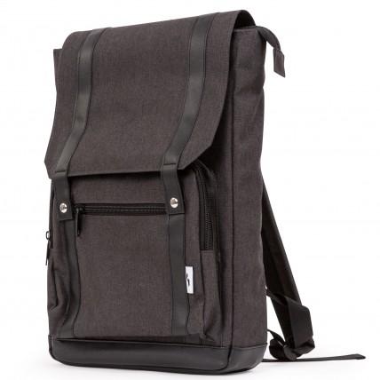 Рюкзак для ноутбука серый 400477.150