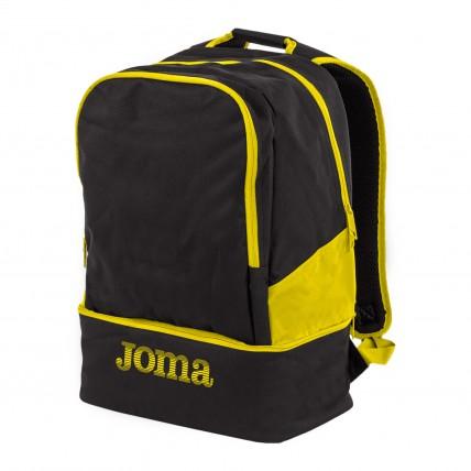 Рюкзак черно-желтый ESTADIO III 400234.109