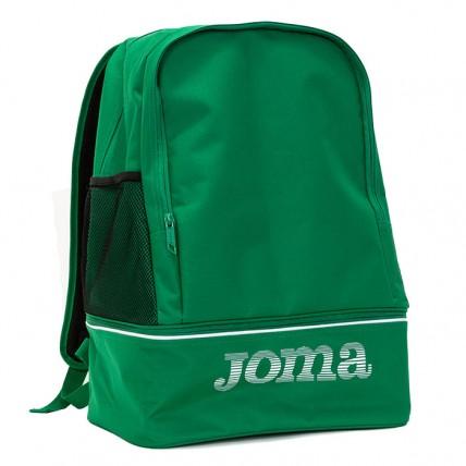Рюкзак зеленый TRAINING III 400552.450
