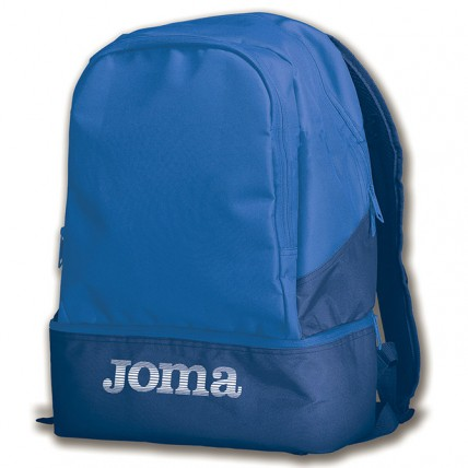 Рюкзак синий ESTADIO III 400234.700
