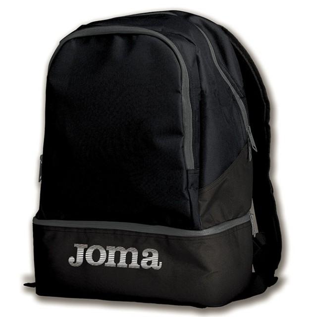 Рюкзак чорний  ESTADIO III 400234.100