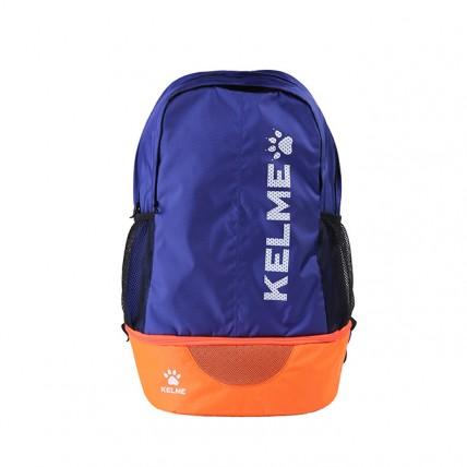 Рюкзак детский сине-оранжевый JR MONTES 9893020.9439