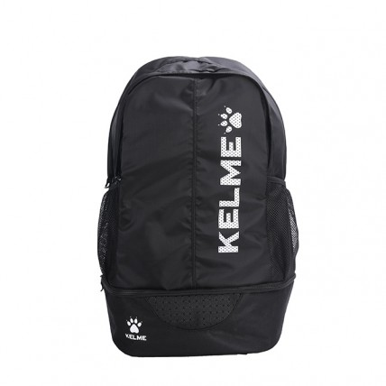 Рюкзак черно-белый MONTES 9891020.9003