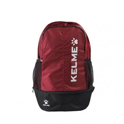 Рюкзак бордово-черный MONTES 9891020.9609